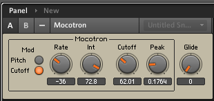mocotron